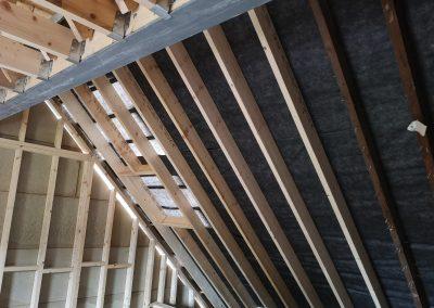 Cottingham Loft conversion